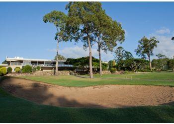 Pacific Golf Club