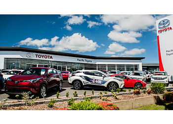 Pacific Toyota