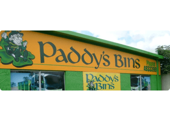 Paddy's Bins