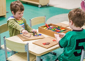 Paisley Park Early Learning Centre