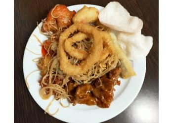 Palace Tea Garden Chinese Restaurant