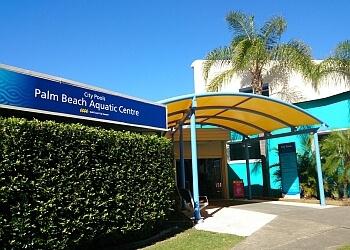Palm Beach Aquatic Centre