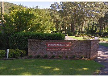 Palmdale Lawn Cemetery & Memorial Park