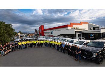 Palmer's Plumbing & Hardware Pty Ltd