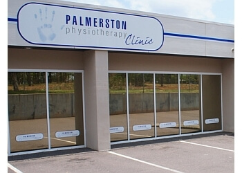 Palmerston Physiotheraphy Clinic