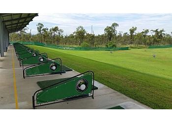 Pandanus Park Golf Centre