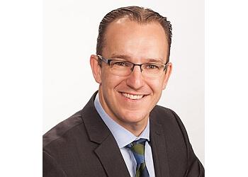 Dr. Lachlan Host