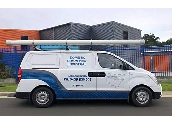 Paramount Electrical NSW