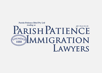 Parish Patience Immigration Lawyers