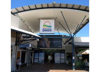 Park Beach Plaza