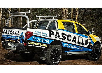 Pascall Plumbing and Excavations