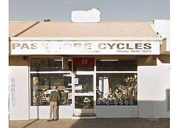 Passmore Cycles