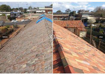 3 Best Roofing Contractors In Toowoomba Qld Expert