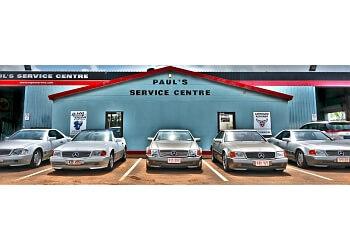 Pauls Service Centre