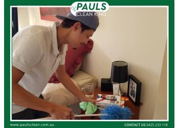 Pauls clean king Pte Ltd