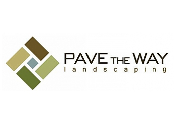 Pave the Way Landscaping