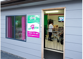 Paw by Paw Dog Grooming