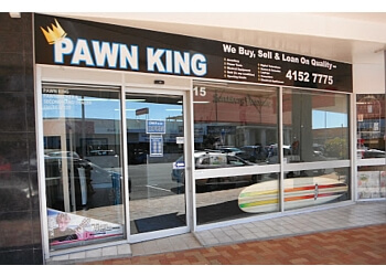 Pawn King Pawnbrokers