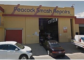 Peacock Smash Repairs