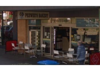 Pee Wee's Bakery