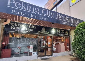 Peking City Restaurant