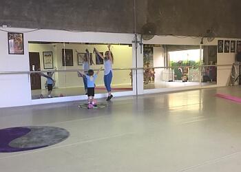 Penelope Edler's Chez Danse