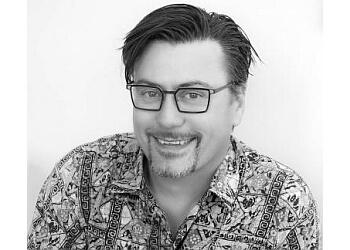 Penry Routson Optometrists - Dr. Simon Routson