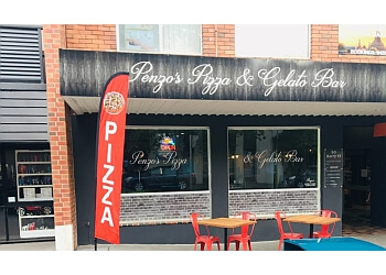 Penzo's Pizza & Gelato Bar