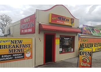 Pepe's Mexican Newmarket