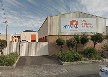 Permian Self Storage