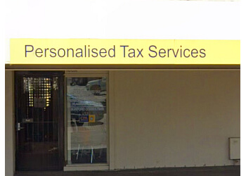 Personalised Tax Services