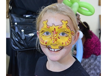 Perth Face Painting Company