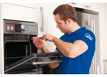 Perth's No.1 Appliance Repair Specialists