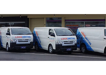 Peter Hyatt Locksmith