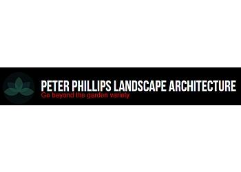 Peter Phillips Landscape Architecture