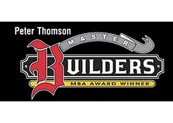 Peter Thomson Master Builders