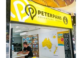 Peter pans perth