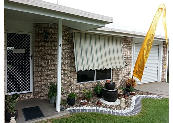 Petite Balinese Home Spa