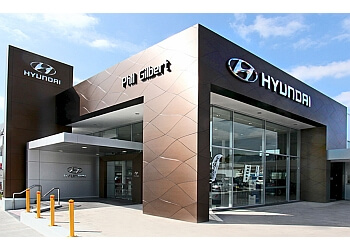 Phil Gilbert Hyundai