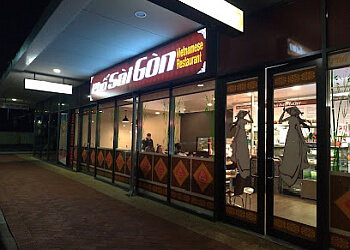 Pho Sai Gon Vietnamese Restaurant