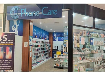 Phone Care Accessories & Repairs