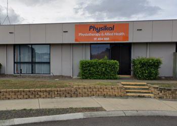 Physikal Health Services