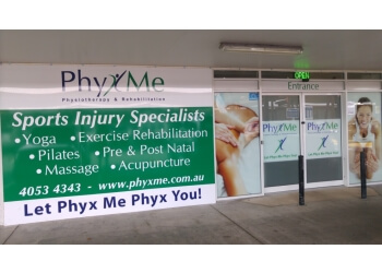 PhyxMe Physiotherapy and Rehabilitation