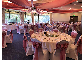 Pink Parasol Events