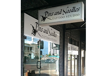 Pins and Needles Tattoo Studio
