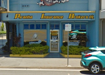 Piranha Insurance Brokers