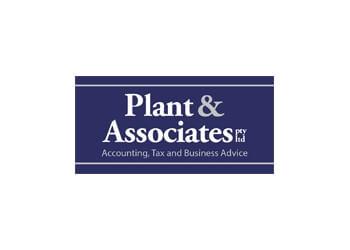 PLANT AND ASSOCIATES PTY LTD.