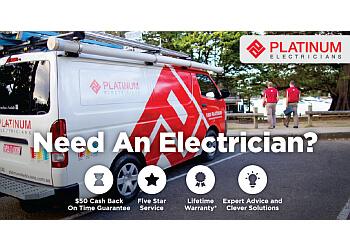 Platinum Electricians
