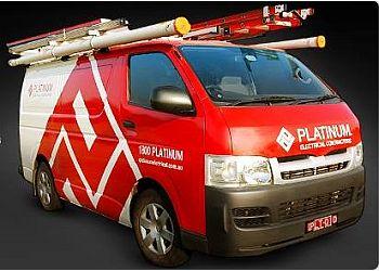Platinum Electricians Gippsland