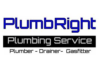 PlumbRight Plumbing Service